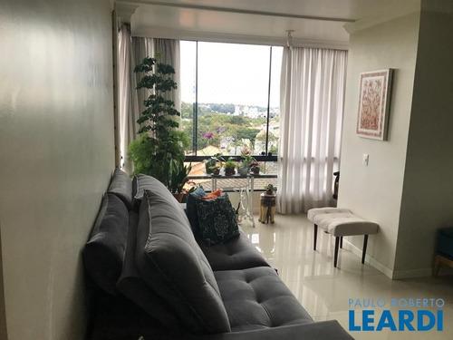 Imagem 1 de 15 de Apartamento - Morumbi  - Sp - 641235