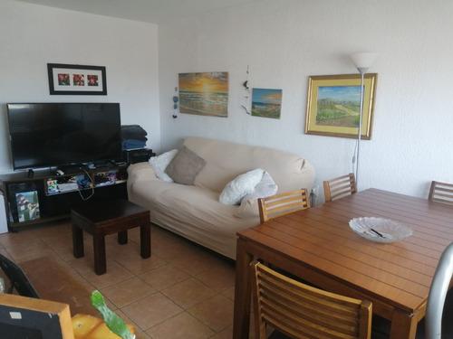 2 Dormitorios Muy Luminoso - Super Seguro!!!