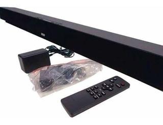 Barra De Sonido Rca Rts7010b Bluetooth Negro