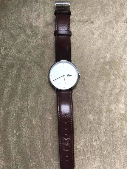 Relógio Lacoste Slim
