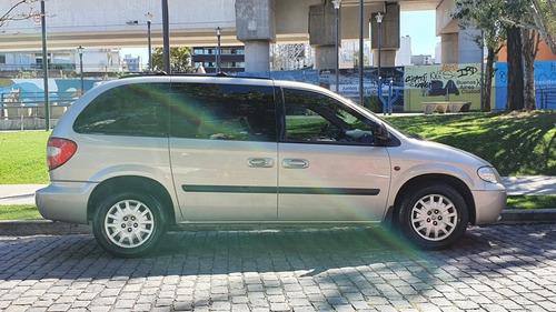 Chrysler Caravan 2007 3.3 Se Impecable Como 0 Km
