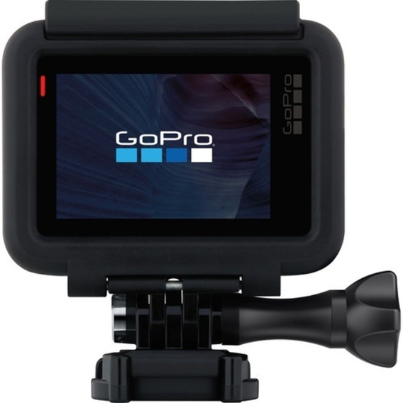 Gopro Hero 5 Black Waterproof Action 4k Ultra Hd Camera Sd C