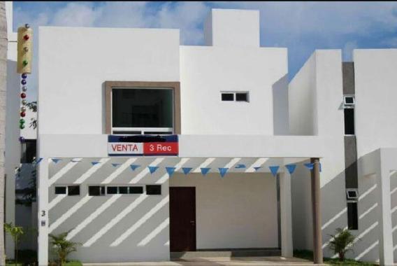 Casas En Venta Residencial Palmaris Cancún Quintana Roo