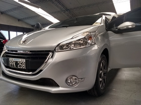 Peugeot 208 1.6 Allure Touchscreen 2016