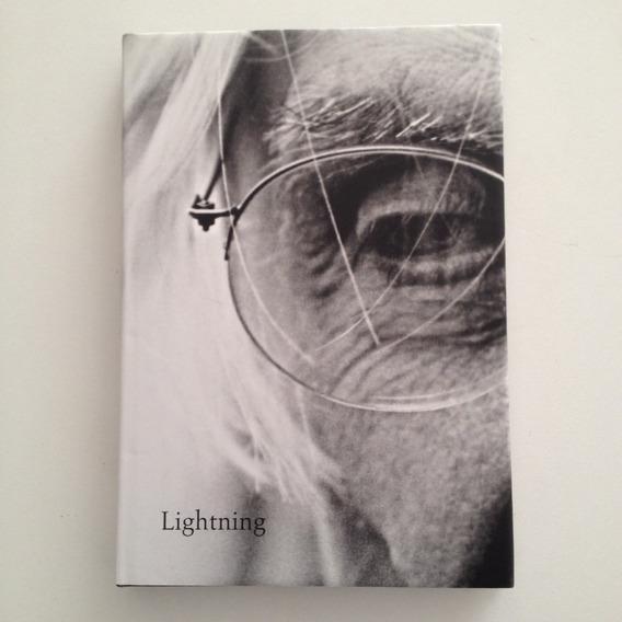 Livro Lightning Ferreira Gullar Cosac & Naify Inglês C2