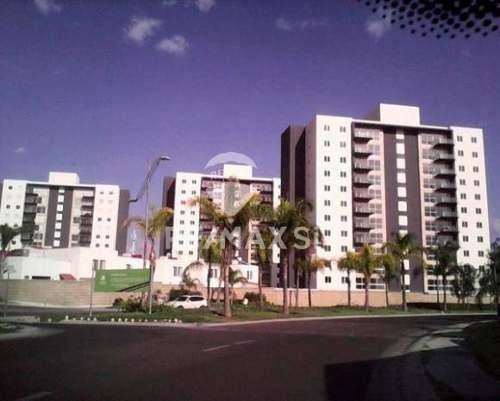 Departamento Renta Juriquilla Santa Fe Habitarea