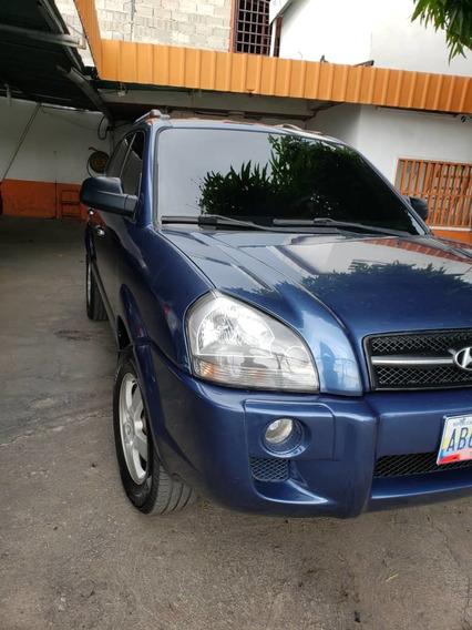 Hyundai Tucson 4x2