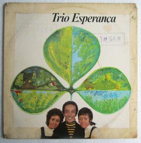 Lp Trio Esperança 1971