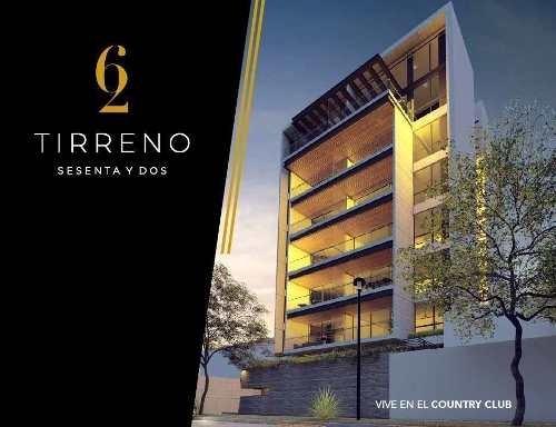 Tirreno 62 Penthouse En Venta