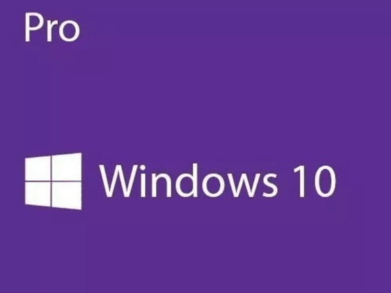 Licencias Windows 10 Pro