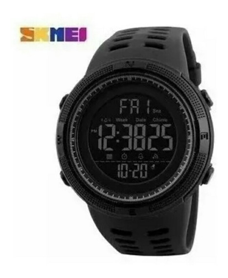 Relógio Masculino Esportivo Digital Skmei