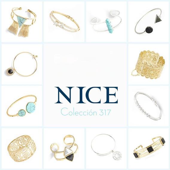 Catalogo Joyeria Nice 2019 Baño Oro Kit Inicio Catalogos Kn