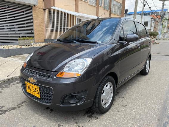 Chevrolet Spark Life Aa Abg Abs 2018