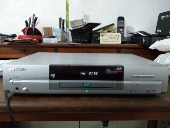 Dvd Gradiente Modelo: Dvd-6500