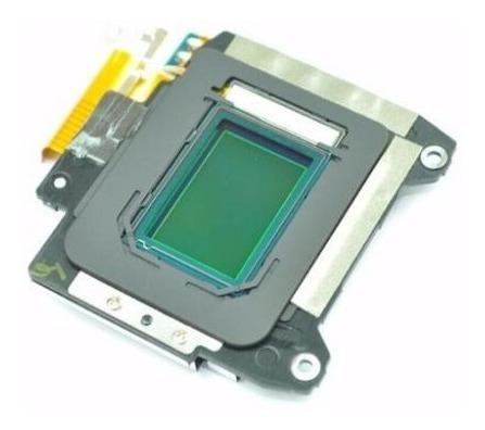 Sensor Ccd Para Câmera Nikon D3200
