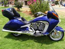 Victory Vision Tour 2008 1700c Motos Arandas Cel.3481006028