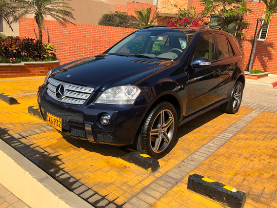 Mercedes Ml 350 4 Matic