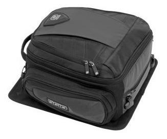 Bolsa Trasera Ogio Motocicleta Tail Duffel Bag Stealth
