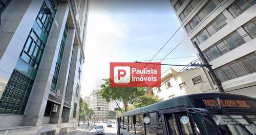 Prédio À Venda, 3525 M² Por R$ 17.000.000,00 - Liberdade - São Paulo/sp - Pr0397