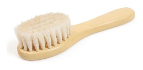 Cepillo Cerdas Suaves Barba Cepillo Grande