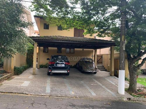 Casa Com 4 Dormitórios À Venda, 220 M² Por R$ 1.100.000,00 - Jardim Das Flores - Cotia/sp - Ca18620