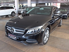 Mercedes-benz C-180 Cgi Exclusive 1.6 16v Turbo