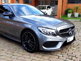 Mercedes-benz Classe C43 3.0 Amg 4matic 2p