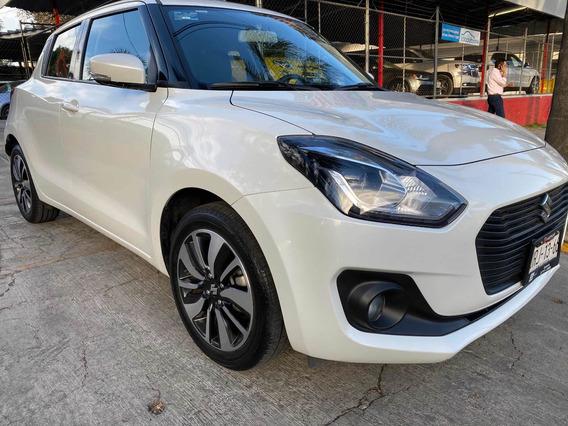 Suzuki Swift 1.2 Glx Cvt 2019