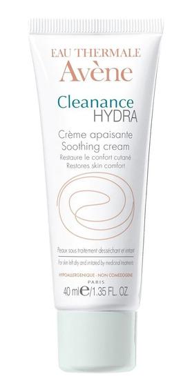 Crema Calmante Avene Cleanance Hydra 40 Ml