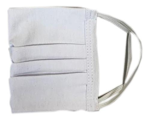 Mascaras De Proteção Reutilizável  17cmx10cm - Pmm025