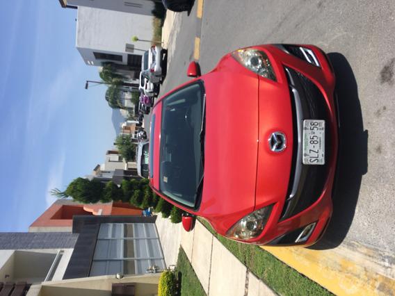 Mazda 3 Sport 2010 Excelente Condiciones