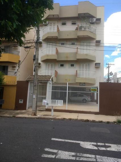 Apartamento - Ref: 6809