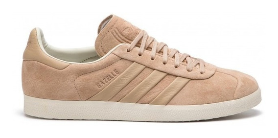 Tenis adidas Originals Gazelle Stitch Originals Hombre Moda