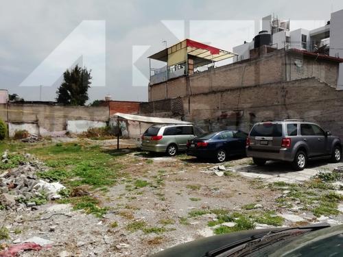 Imagen 1 de 7 de Terreno Para Desarrollar En Martín Carrera
