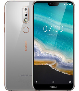 Nokia 7.1 Versão Global X6 Android One X7 Carl Zeiss Nfc
