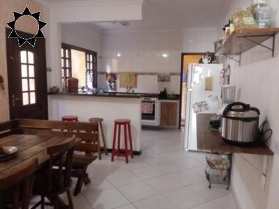 Casa Jardim Das Flores - Ca10760