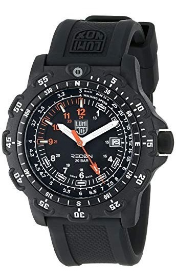 Relógio Luminox Recon Point 8821.km