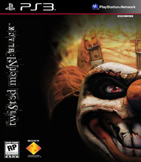 Twisted Metal: Black Ps3 Original Entrega Inmediata