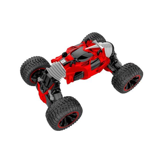 Carro Control Remoto Todo Terreno Stunt Transformer Vica