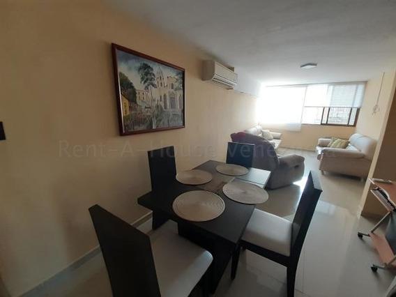 Apartamento En Venta En El Parque Mf 20-8646