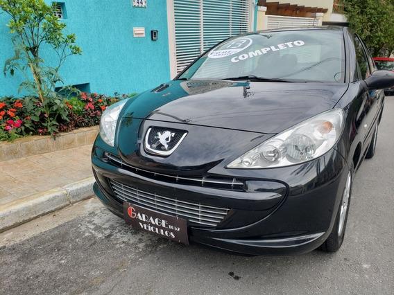 Peugeot 207 Passion 1.4 Xr Flex 4p 2013 - C/multimidia