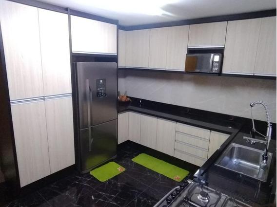 Sobrado Com 4 Dormitórios À Venda, 202 M² Por R$ 710.000 - Jardim Santa Clara - Guarulhos/sp - So2068