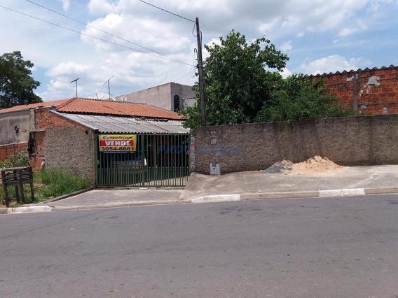Casa À Venda Em Cidade Satélite Íris - Ca234266