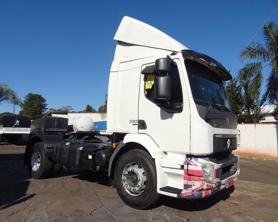 Caminhão Volvo Vm 330 I-shift 4x2 - 2015 De Santi Caminhões