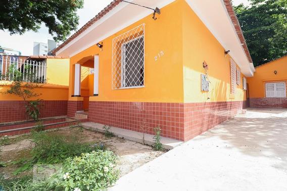 Casa Para Aluguel - Prado, 3 Quartos, 170 - 893022611
