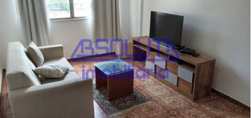 Imagem 1 de 15 de Apartamento-à Venda-tijuca-rio De Janeiro - 33032