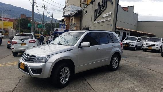 Suzuki Grand Vitara Aut,full,4x4, Gasolina 2.4cc 2019