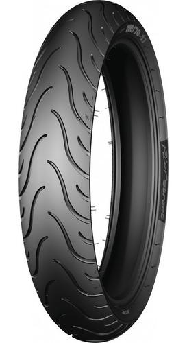 Cubierta Michelin 100 80 17 Michelin Pilot Street M. Grosso