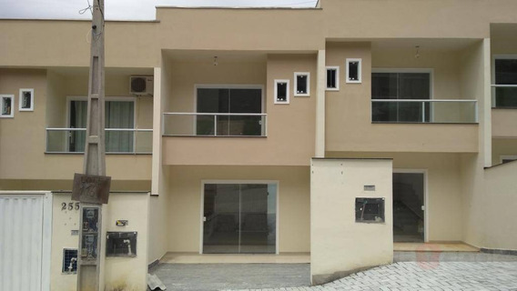 Casa Com 2 Dormitórios À Venda, 90 M² Por R$ 235.000,00 - Itoupavazinha - Blumenau/sc - Ca0227