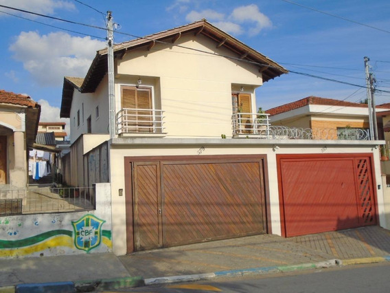 Sobrado Em Vila Yara, Osasco/sp De 140m² 3 Quartos À Venda Por R$ 550.000,00 - So51898